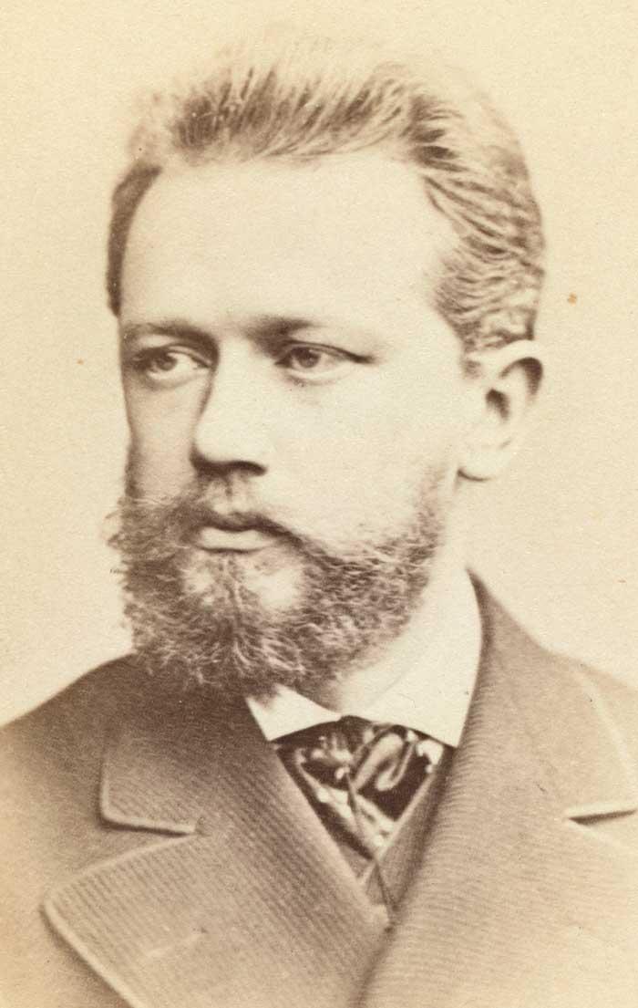 Piotr Ilich Chaikovski