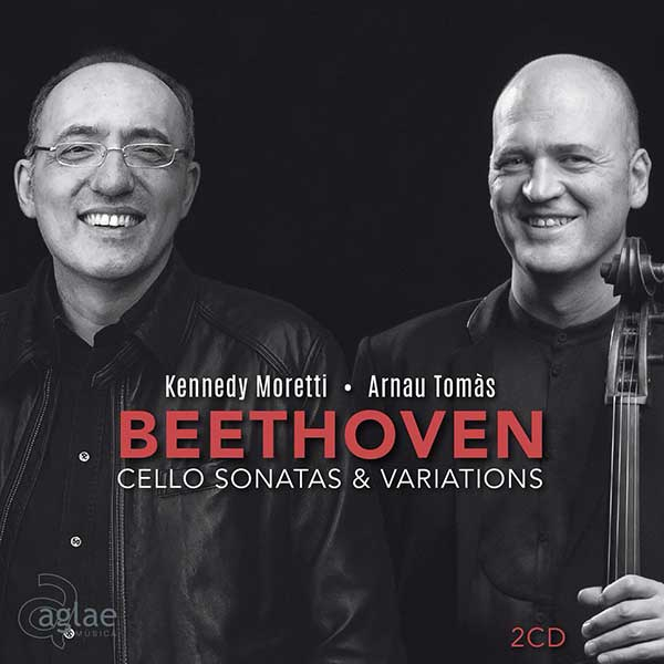 Cello Sonatas & Variations