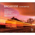 Reseña | Salvador Bacarisse: Conciertos