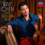 Reseña | The Golden Age – Ray Chen