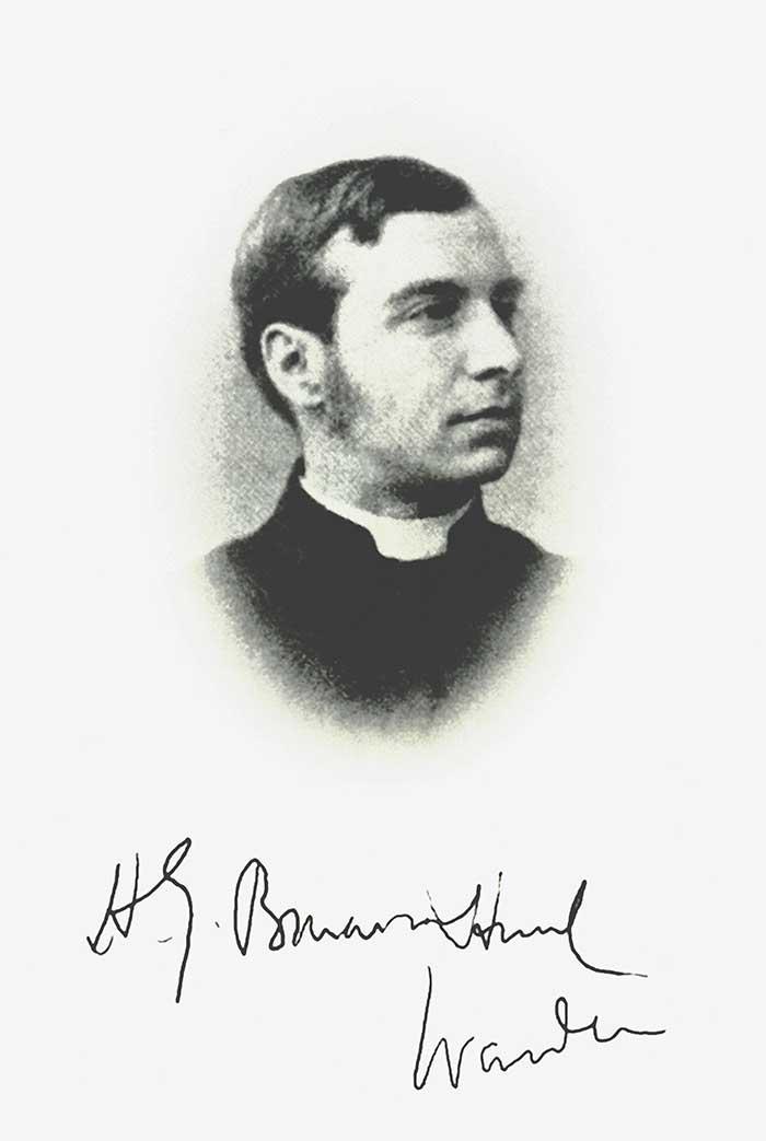 Henry George Bonavia Hunt