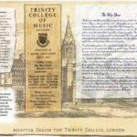 La educación musical de Trinity College
