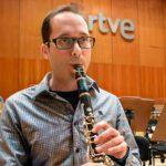 El clarinete, por Javier Martínez García