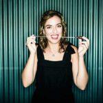 Entrevista a Lara Diloy con motivo de su debut al frente de la Bilbao Orkestra Sinfonikoa (BOS)