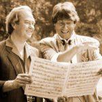 Ochenta aniversario de René Kollo