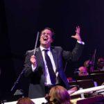 Entrevista a Diego Navarro con motivo de la inauguración de Fimucité, Festival Internacional de Música de Cine de Tenerife