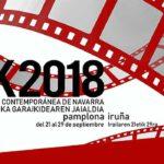 El Festival de Música Contemporánea de Navarra, NAK 2018, presenta su cuarta edición.