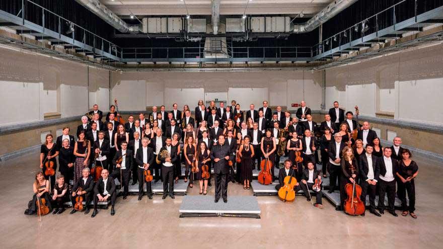 OSE Orquesta Sinfónica de Euskadi