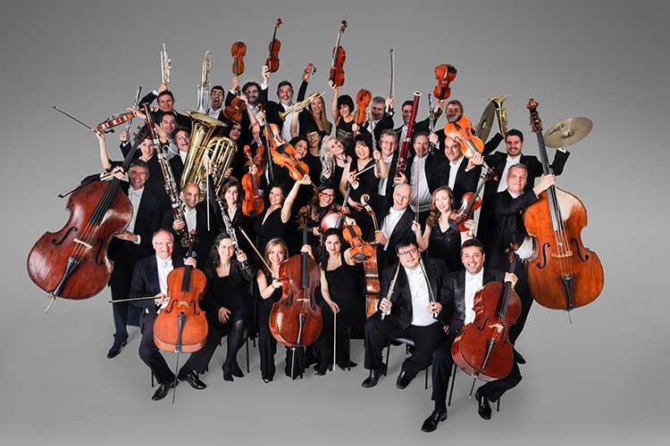 La Orquesta de Cadaqués inaugura temporada junto a Vladimir Ashkenazy