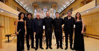 Fundación Sax Ensemble, Música para el Tercer Milenio