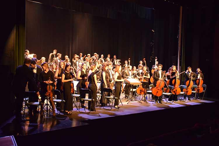 Orquesta Sinfónica Ciudad Atarfe