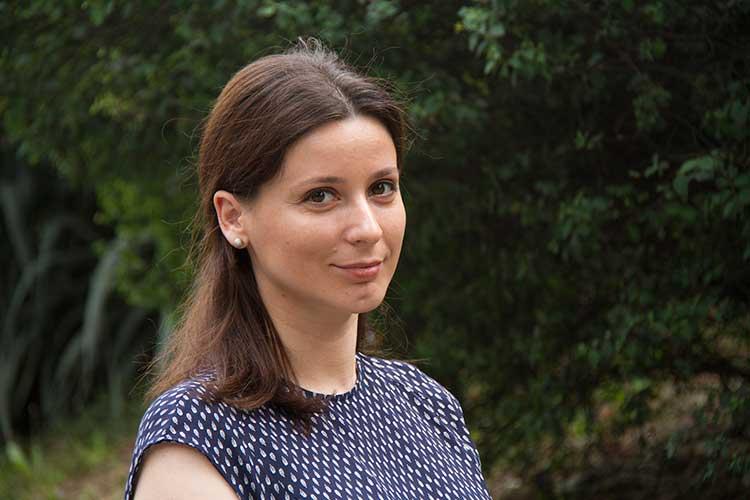 Ana Kasrashvili Juan Gil