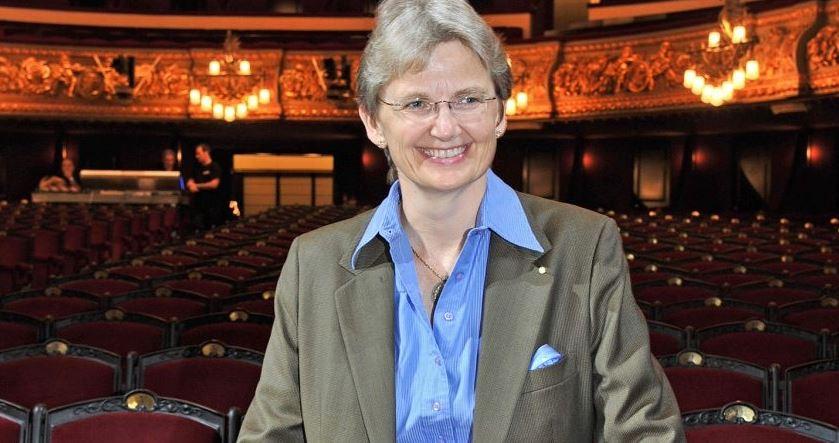 Christina Scheppelmann