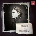 Reseña | Chopin, David Fray