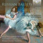 Reseña | Russian Ballets – Royal Philharmonic Orchestra