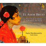 Reseña | El amor brujo. Esencias de la música de Manuel de Falla
