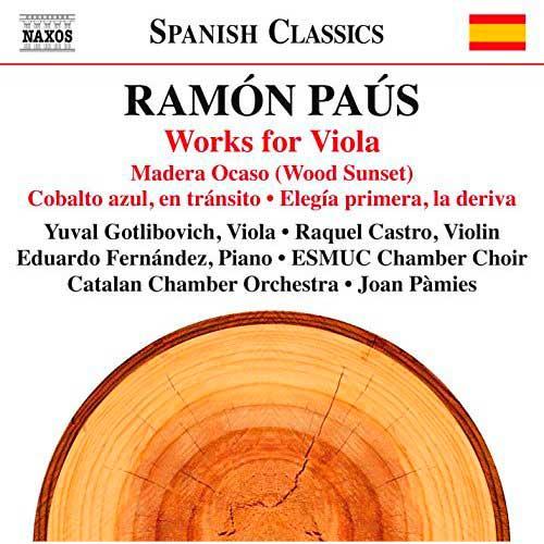 Ramón Paús