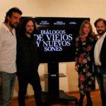Diálogos de viejos y nuevos sones, nuevo disco de Rocío Márquez y Fahmi Alqhai