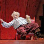 Falstaff, de Verdi, inicia la temporada de la Associació d'Amics de l'Òpera de Sabadell (AAOS)