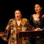 MULIERUM | Montserrat Caballé, In memoriam