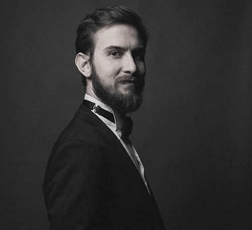 Gabriel Alonso A+música
