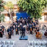 Orquesta de Getafe
