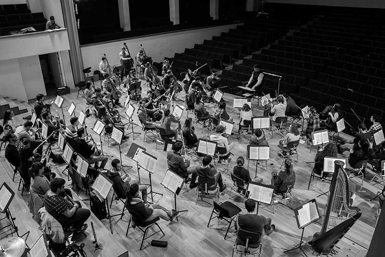 Orquesta Filarmonía de Granada