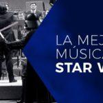 Filarmonía de Madrid vuelve a traer la mejor música de Star Wars al Auditorio Nacional.