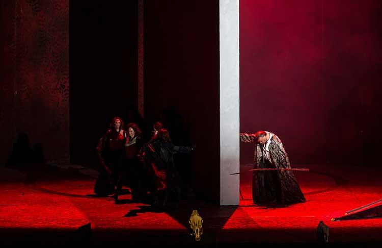 Valquiria Royal Opera House