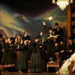 El holandés errante, el barco fantasma de Wagner
