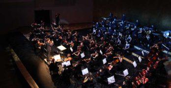 ADDA·SIMFÒNICA comienza su andadura con 'De las grandes Sinfonías'