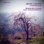 Reseña | Jesús Legido. Confidences