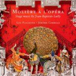 Reseña | Molière à l'opéra. Stage music by Jean-Baptiste Lully
