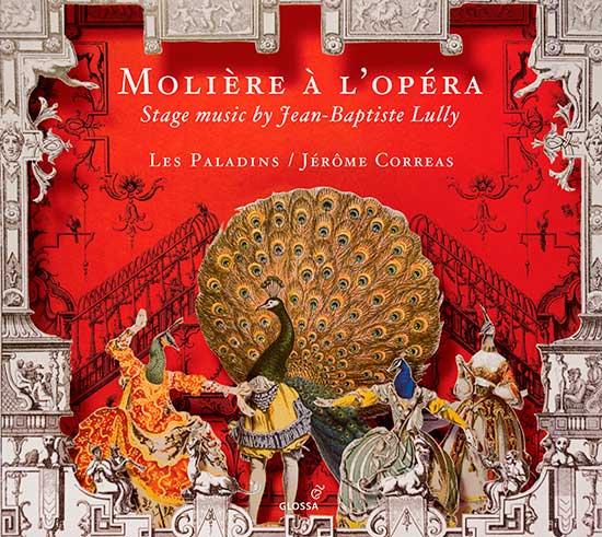 Molière à l'opéra