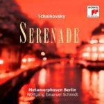 Reseña | Tchaikovsky: Serenade