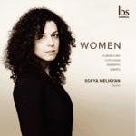 Reseña | Women – Sofya Melikyan