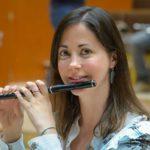 El flautín, por Eva Mª Álvarez González