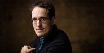 Pablo González, nuevo director titular de la Orquesta Sinfónica RTVE y asesor artístico de la Orquesta y Coro