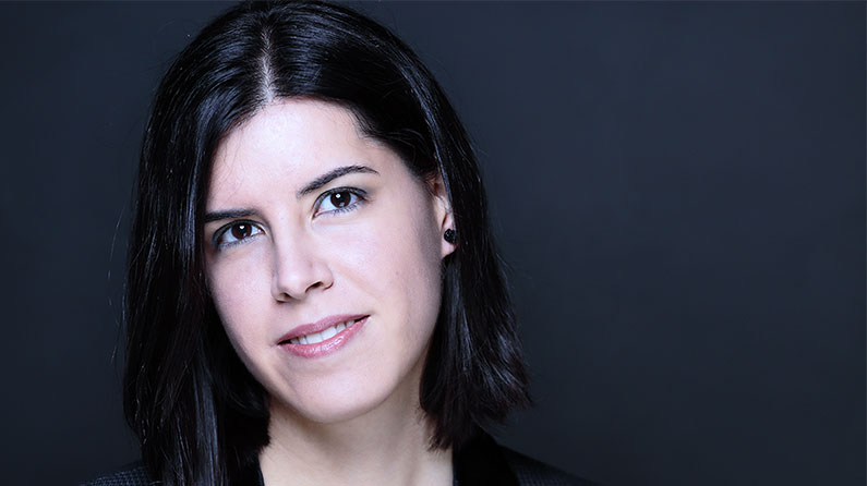 Inés Badalo