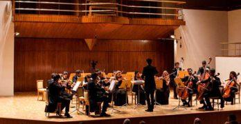 La Madrid Festival Orchestra vuelve al Auditorio Nacional