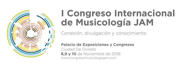 Congreso Internacional de Musicología JAM