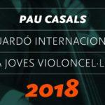 Galardón Internacional Pau Casals