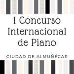 La Universidad Internacional de Valencia patrocina el Concurso de Piano Ciudad de Almuñécar