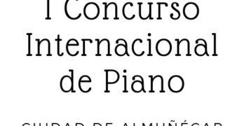 Primer Concurso Internacional de Piano Ciudad de Almuñecar
