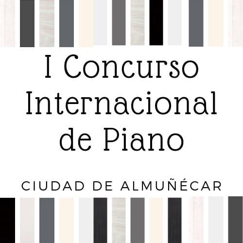 Concurso Internacional de Piano Ciudad de Almuñecar