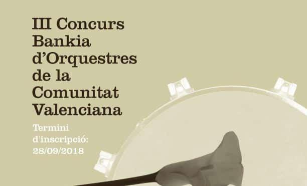 Concurso de Orquestas Bankia