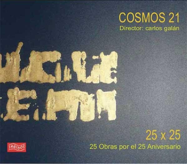 Cosmos 21