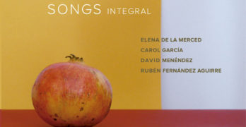 Reseña | Granados Songs Integral