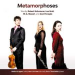 Reseña | Metamorphoses