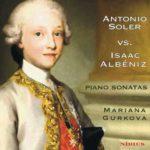 Reseña | Antonio Soler vs. Isaac Albéniz
